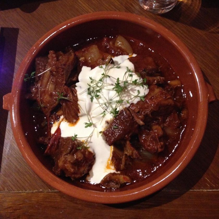Olympen Restaurant 1