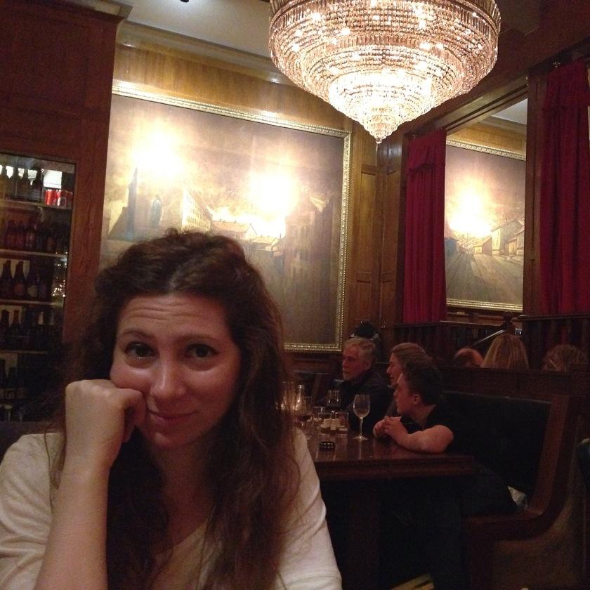 Olympen Restaurant 3