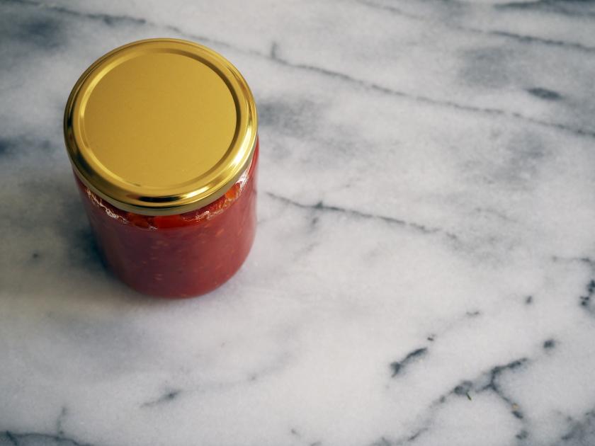 Tomato Jam - 4C
