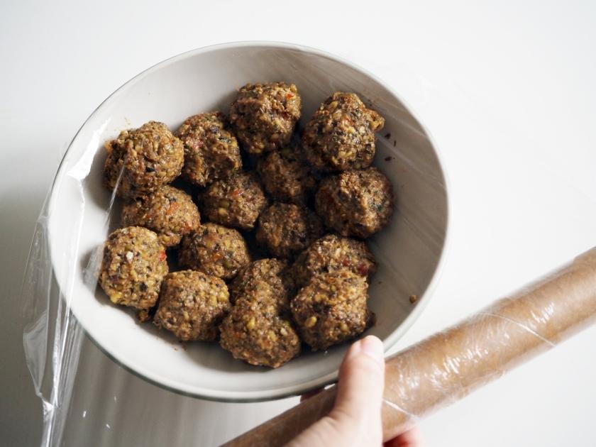 Mung Bean Balls - 5C