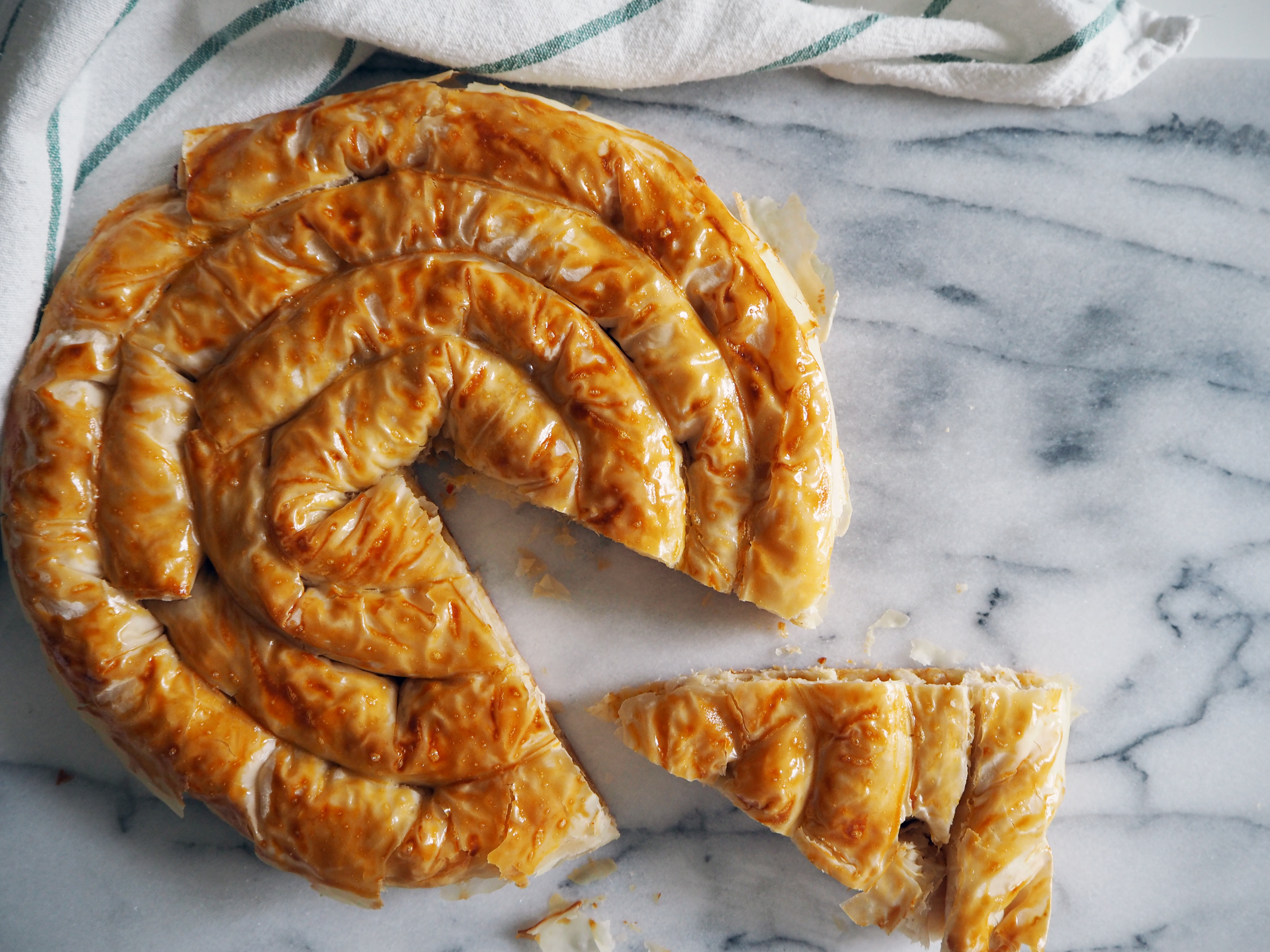 Forum on this topic: How to Make Phyllo Dough Meat Pie , how-to-make-phyllo-dough-meat-pie/