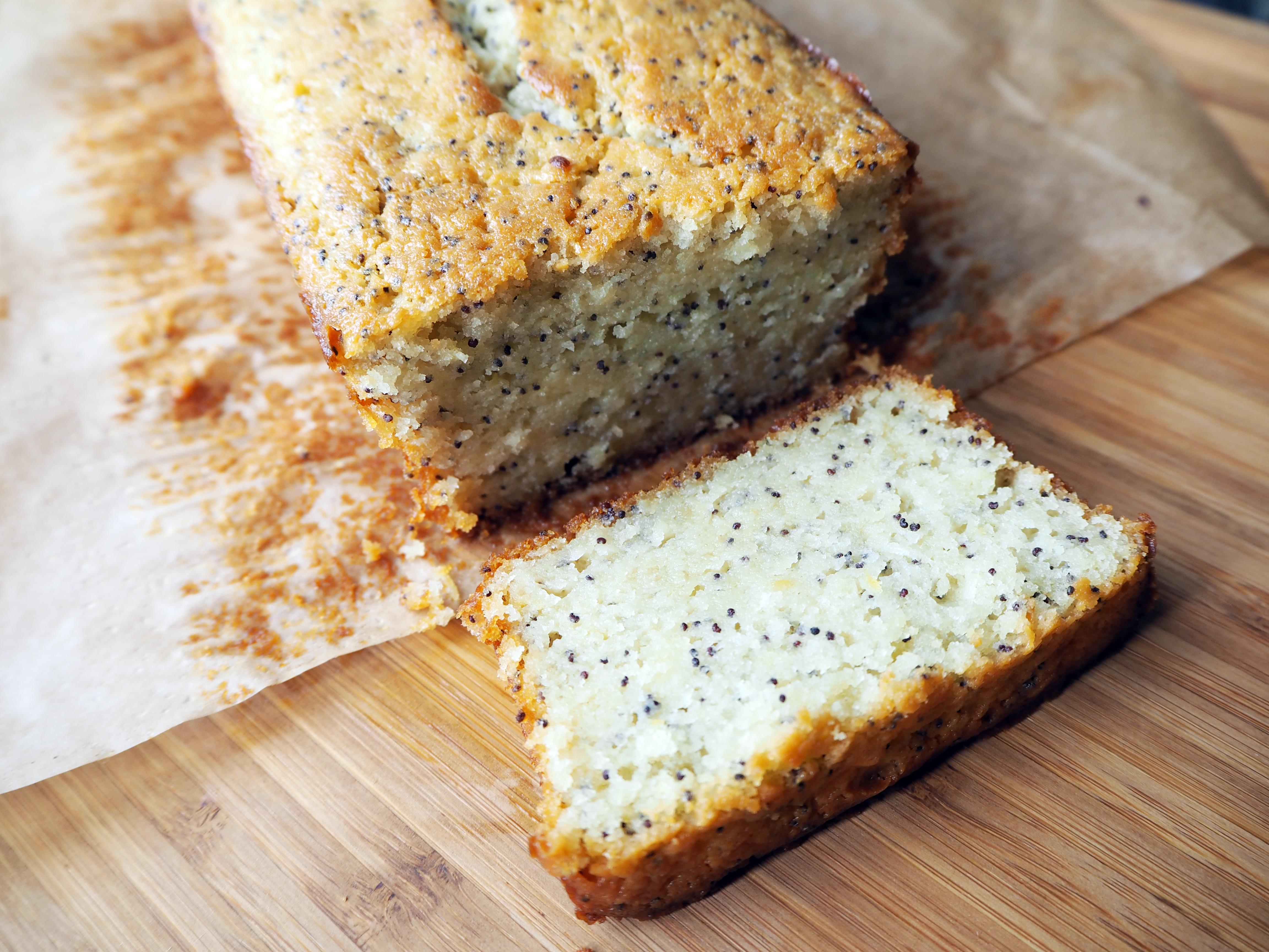 Bbc Recipes Lemon And Poppy Seed Cake