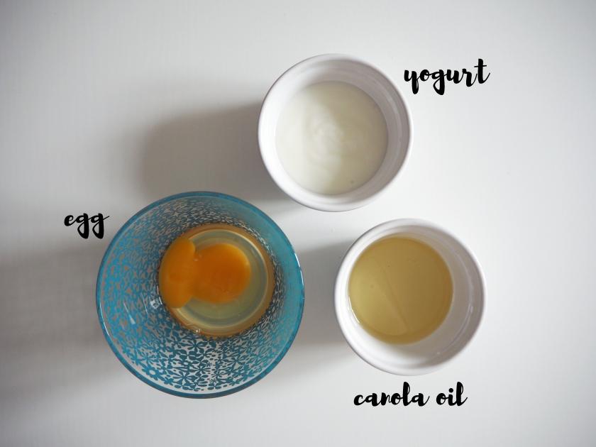 Börek - Ingredients 2