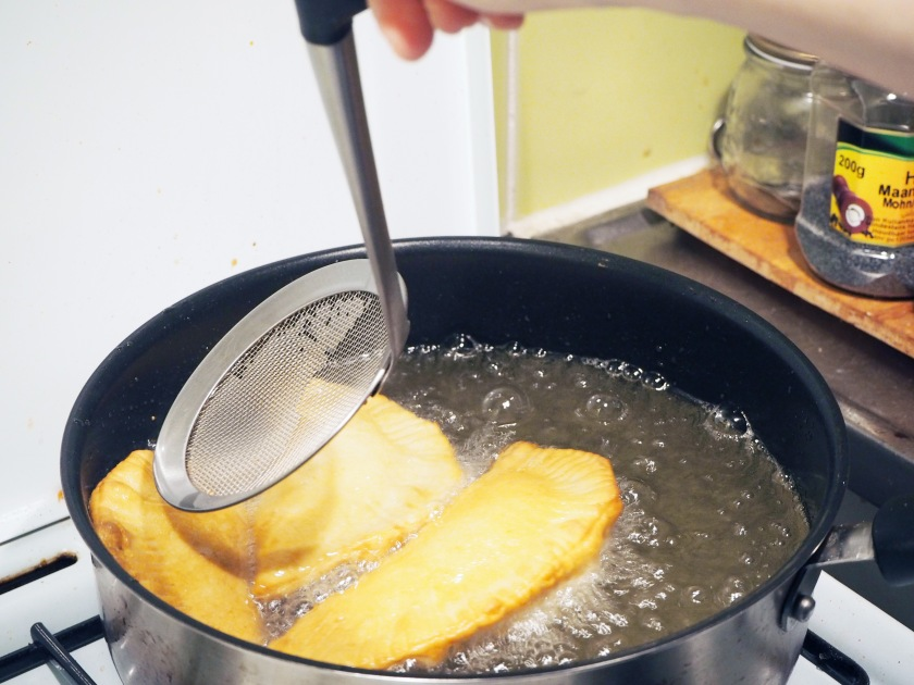 Fried Pastry - 10B