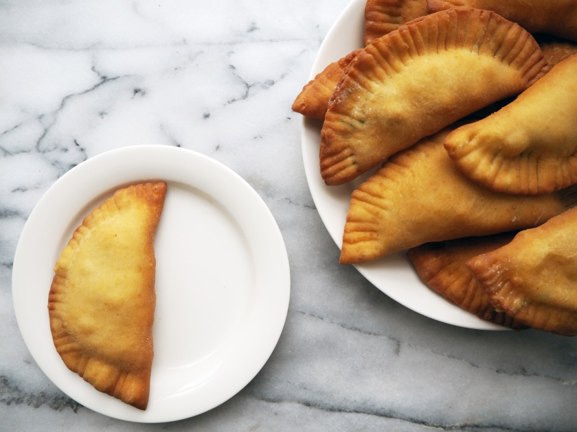 Fried Pastry - C