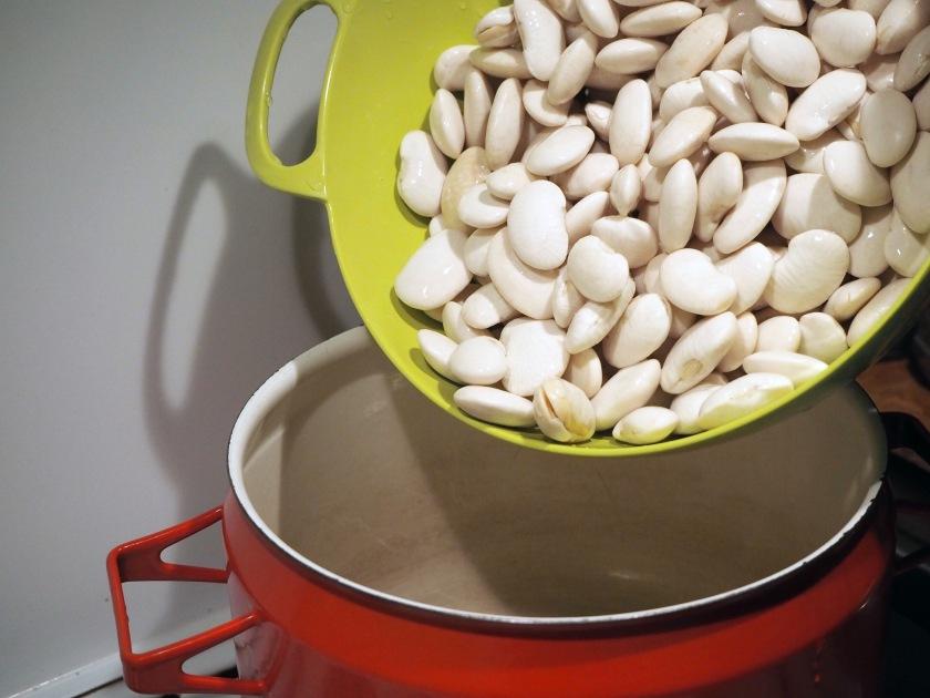 Giant Baked Beans